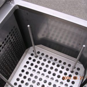 #81 – DISH STERILIZER / WARMER